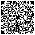 QR code with Alpha 1 Auto Sales contacts