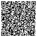 QR code with Compass Health & Fitness contacts