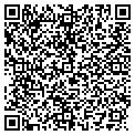 QR code with M&M Metrology Inc contacts