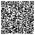 QR code with S&P Construction LLC contacts