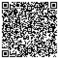 QR code with A HI-Land Transfer & Stor Co contacts
