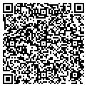 QR code with Commercial Aircraft Structures contacts