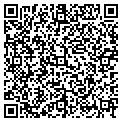 QR code with H & P Printing Center Corp contacts