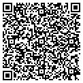 QR code with M W Johnson Construction contacts