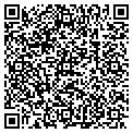 QR code with Jack Saban DDS contacts