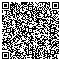 QR code with J & J Construction contacts