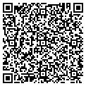 QR code with Michael Earl Shaffer Lawn Care contacts