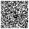 QR code with H S Prof Prop Inc contacts