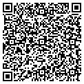 QR code with L & I Building Company Inc contacts