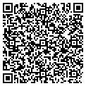 QR code with K & K Specialties contacts