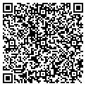 QR code with Hamilton House Antiques contacts