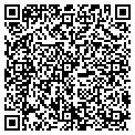 QR code with J J W Construction Inc contacts