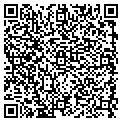 QR code with D A Mobile Home Setup Inc contacts