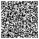 QR code with K P Meiring Construction Inc contacts