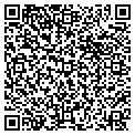 QR code with Off Broadway Salon contacts