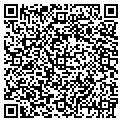 QR code with Blue Lagoon Waterfalls Inc contacts