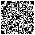QR code with C & C Financial Service contacts