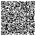 QR code with Rick & Diane's Barber & Beauty contacts