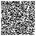 QR code with P&B Stucco Inc contacts