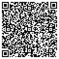 QR code with Deb's Discount Den contacts