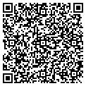 QR code with All Ways Growin Nursery contacts