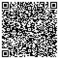 QR code with Lvm Technologies Inc contacts