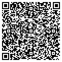 QR code with Ajm Construction Inc contacts