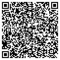 QR code with TDS Construction Co contacts