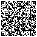 QR code with J J K & Associates contacts