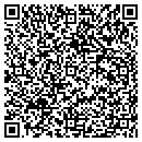 QR code with Kauff's Signs & Windows Tint contacts