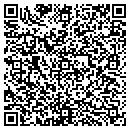 QR code with A Cremation Service Of-Palm Beach contacts