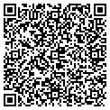 QR code with Nice N Clean Maid contacts