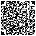 QR code with R H Jewelry contacts
