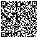 QR code with T L C Dental Laboratory contacts