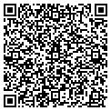 QR code with A Plus Fencing contacts