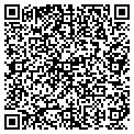 QR code with S & S Cargo Express contacts