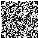 QR code with The Lady The Man and Weekends contacts