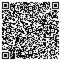 QR code with Zaplogics contacts