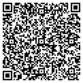 QR code with Dianas Salon contacts
