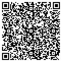 QR code with Jes Tractor Service contacts