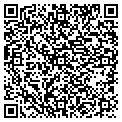 QR code with Jim Heckman Ties Hospitality contacts