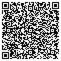 QR code with Dimensional Transport Inc contacts