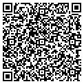 QR code with James Hagen Distributin Co contacts