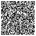 QR code with T & T Brokerage Co Inc contacts