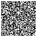 QR code with G & W International Inc contacts