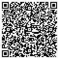 QR code with All Dade House Works contacts