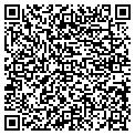 QR code with J M & R Acrylic Decking Inc contacts