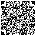 QR code with R S Electric Inc contacts