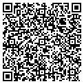 QR code with J & L Tire Repair contacts