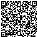 QR code with All Dade Auto Glass contacts